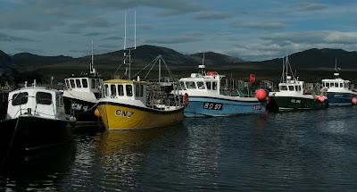 Port Askaig, Islay
