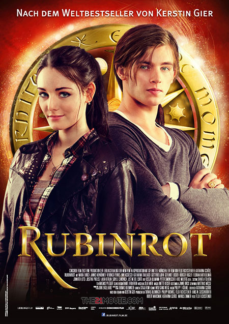 Download Movie : Rubinrot (2013) BluRay