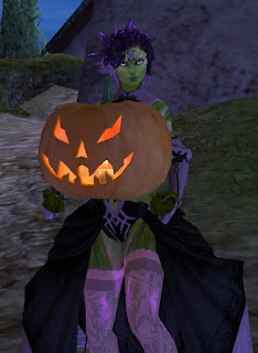 GW2 Guild Wars 2 Shadow the Mad King Halloween