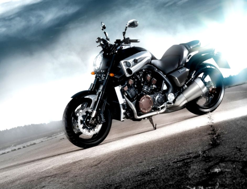 Vmax Motorcycle High Resolution Wallpapers Hd  Definitions