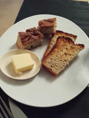 Manger sans gluten à Paris, le restaurant NOGLU