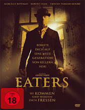 Eaters (2015) [Vose]