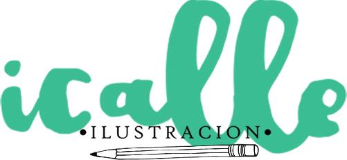 ICalle ilustracion
