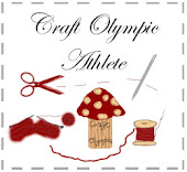 2013 Craft Olympic Athlete