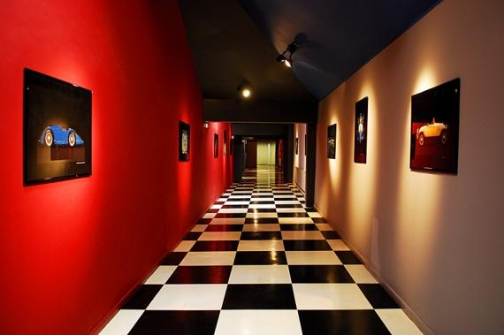 Devis peinture couloir paris entreprise de peinture paris - Peinture interieur appartement ...