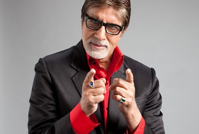 Amitabh Bachchan Wallpapers 2015