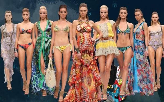 Costumi Da Bagno Bikini 2014 : Bikini anni portati con stile love culture