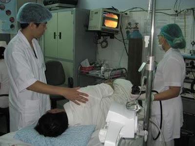 Phương pháp nội soi phát hiện viêm đại tràng, ung thư đại tràng