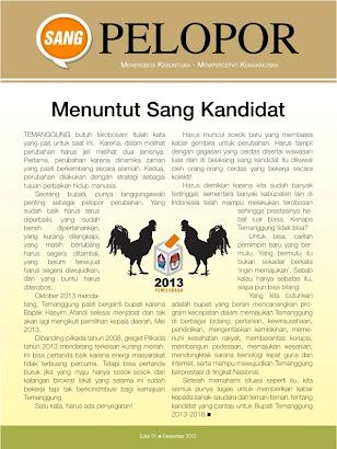 Edisi I halaman 1
