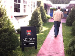 The Adidam Center & Bookstore of Los Angeles