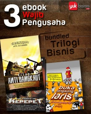 3 Ebook JAYA SETIABUDI