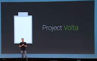 Android L Project Volta