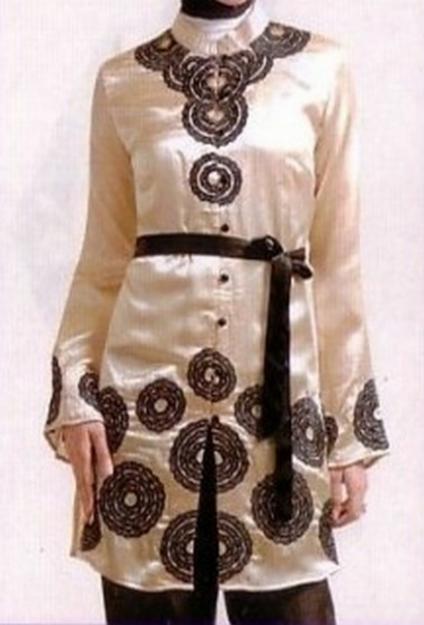 Hijab et mode