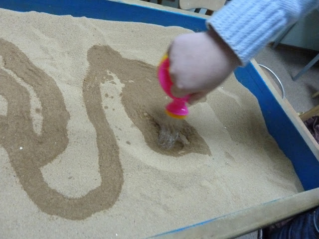 Как сделать мокрый песок 876