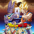 Dragon Ball Z La batalla de los dioses - Dragon Ball Z: Battle of Gods (2013)