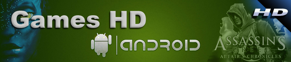 Games HD Android