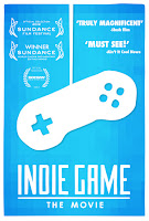 Indie Game: The Movie (2011) online y gratis