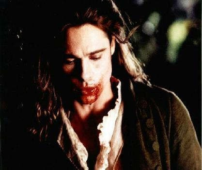 Interview With The Vampire Louis And Lestat Brian Vs. Movies: Inte...