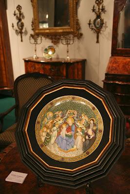 Assisi antiquariato
