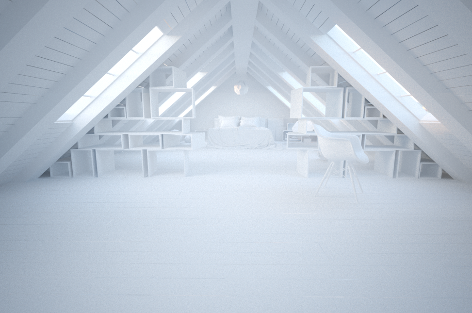 Universal interior vray for c4d render settings free hdri c4d vray