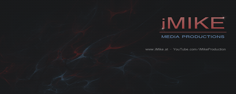 Official iMike Media / Mike Swinxx Blogger Page