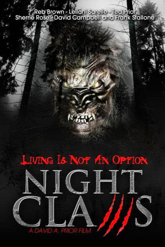 Night Claws (2013) BRRip tainies online oipeirates