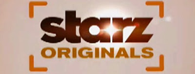 Starz - Interview with CEO Chris Albrecht + new Steven DeKnight pilot