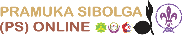 Pramuka Sibolga (PS) Online