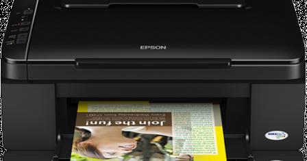 Epson l100 series драйверы