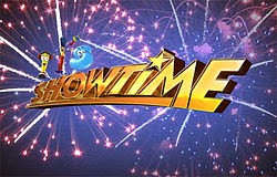 It's Showtime – 21 January 2014