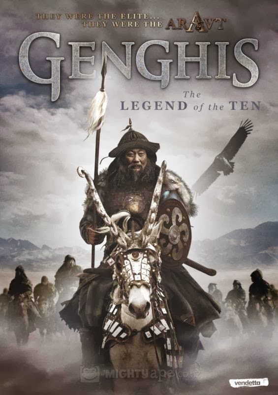 Download Genghis sub indo