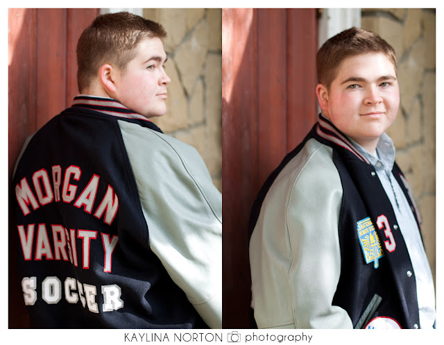 Bryn Du Senior Pictures