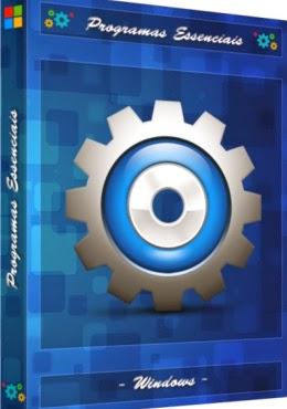 Programas Essenciais 2014 Torrent