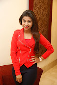 Manali Rathod glam pics in red top-thumbnail-17