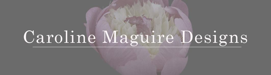 Caroline Maguire Designs