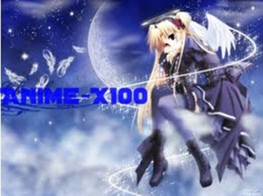 Anime-x100