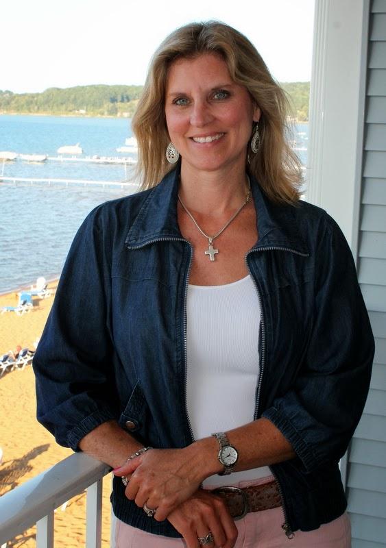 Deb, Interior Designer