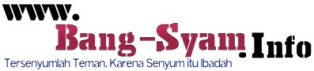 www.syamsulcenter.blogspot.com