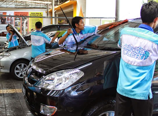 Bengkel Sehat Pro Auto Clinic