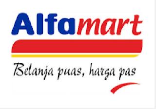 Lowongan Kerja PT. Sumber Alfaria Trijaya, Tbk (Alfamart)