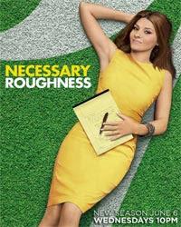 Necessary Roughness 2×09 Online