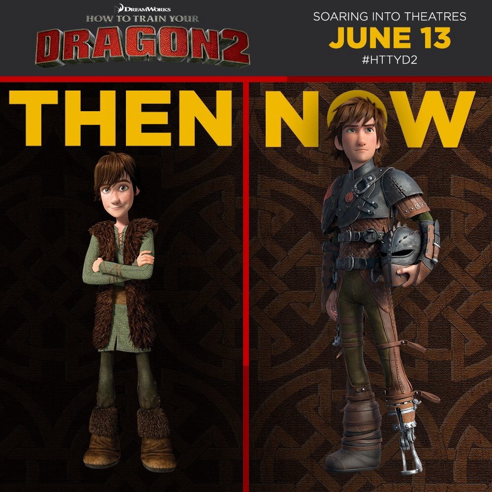 How to train your dragon book vs movie themes growing up ccuart Gallery