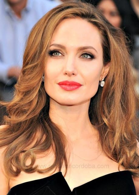 Angelina Jolie y su prevencion contra el cancer de mama