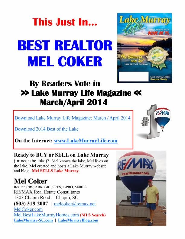 http://lakemurray-sc.com/mel-lakemurraylife.pdf
