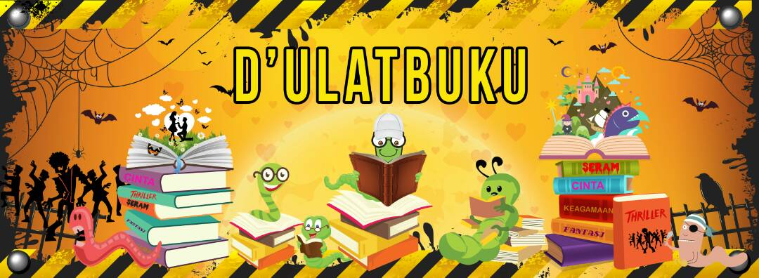 D'ulatbuku - A Book Review