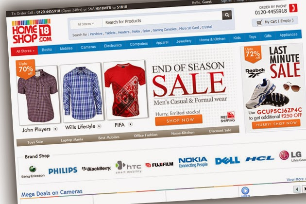 Shop Online Today at Snapdeal If you have been missing out on all the fun of online shopping thinking it requires one to be a technology aficionado then we have good news for you. Shopping online particularly at Snapdeal is a child's play; all you need is a mobile phone or laptop or tablet with Internet connection to get started.
