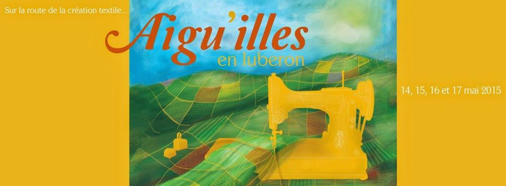 Aigu'illes en Luberon