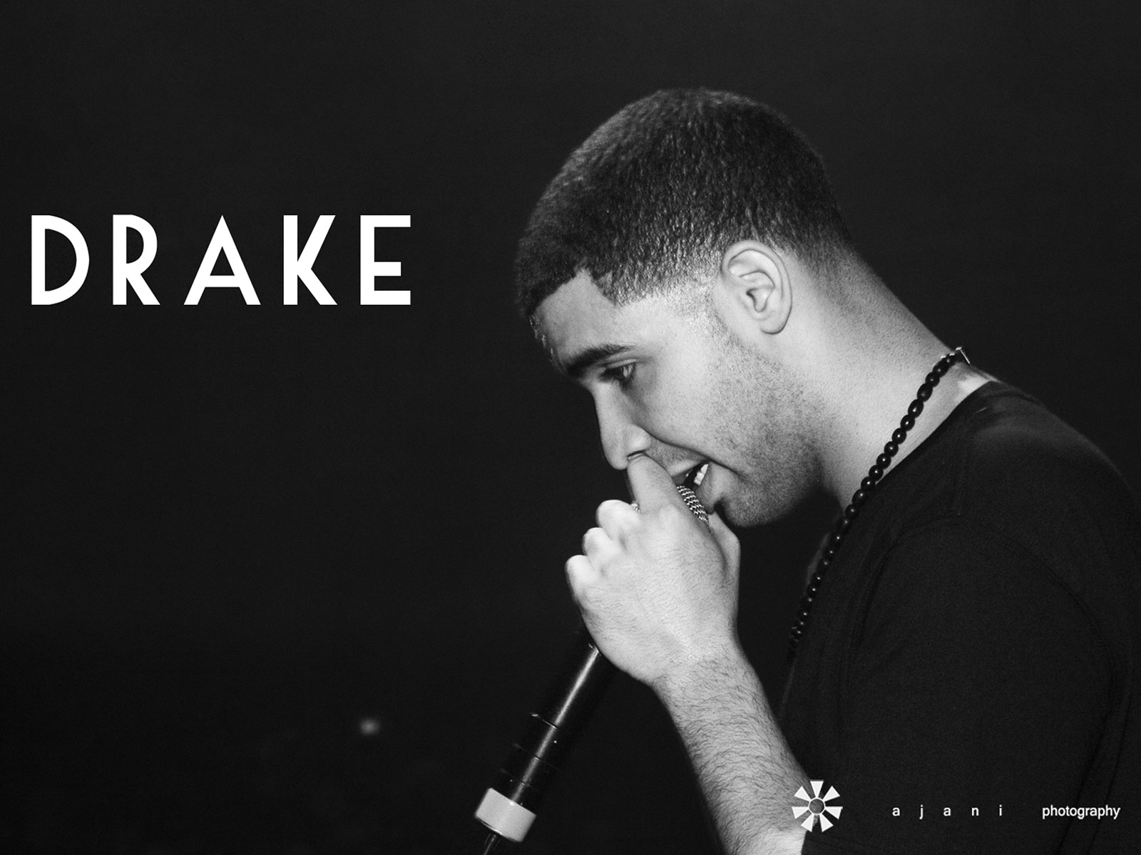 Women Living Life Drake The Motto