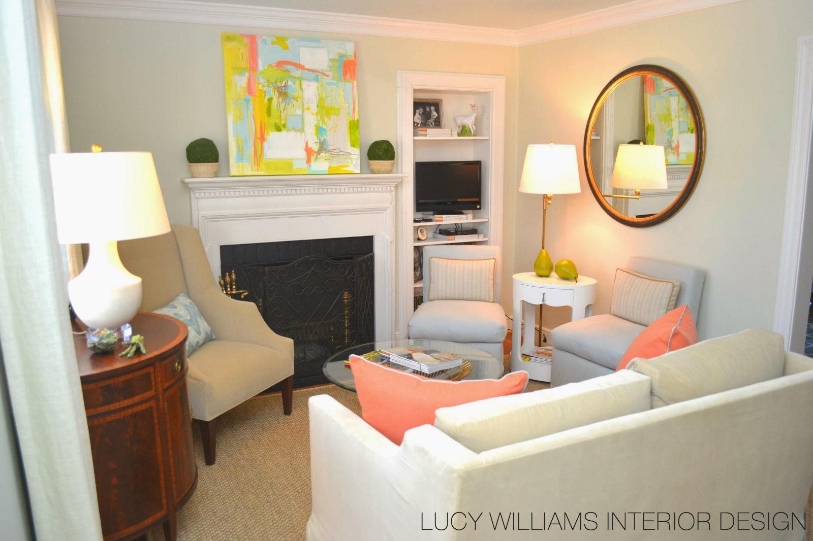 Lucy williams interior design blog february 2014 for Lucy williams interiors