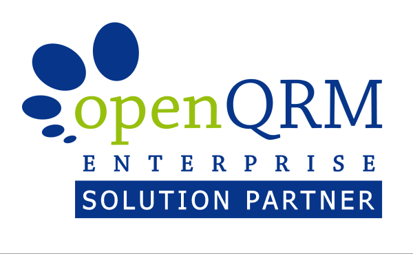 Logo OpeQRM